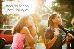 Back to School Best Hairstyles for Black Teens